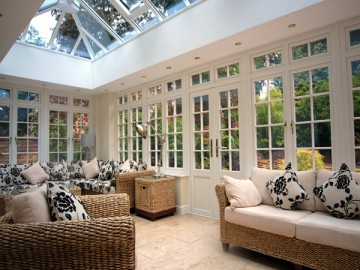 Conservatories Amp Windows Birmingham Amp Solihull Framemaster
