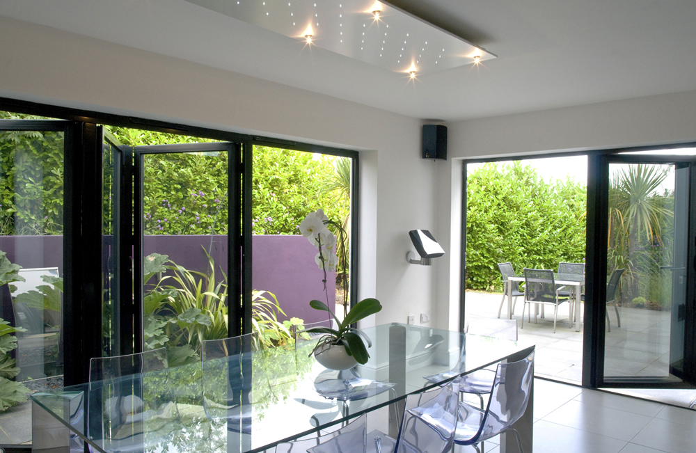Bi Folding Doors Birmingham Solihull Amp West Midlands