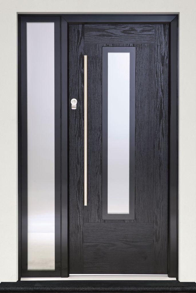 Composite Front Doors | Birmingham, Solihull & West Midlands ...