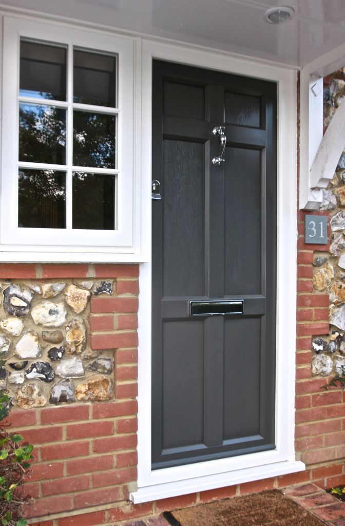 Captivating Traditional Wooden Front Doors Uk Images