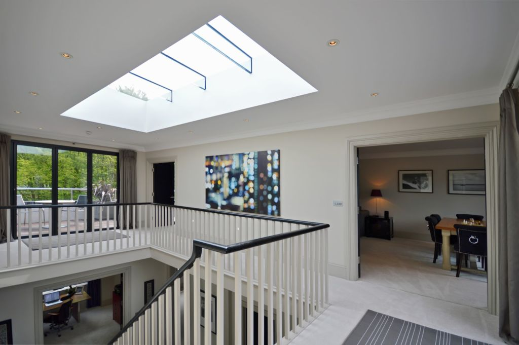 Greenways Rooflight Case Study