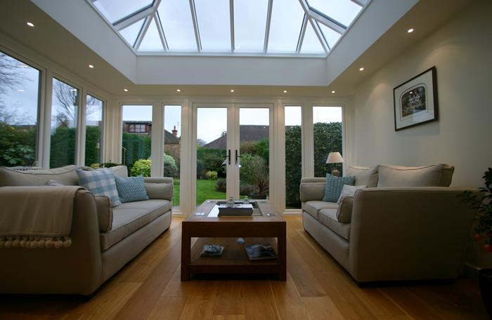 Orangery interiors orangery design ideas framemaster for Orangery interior design ideas