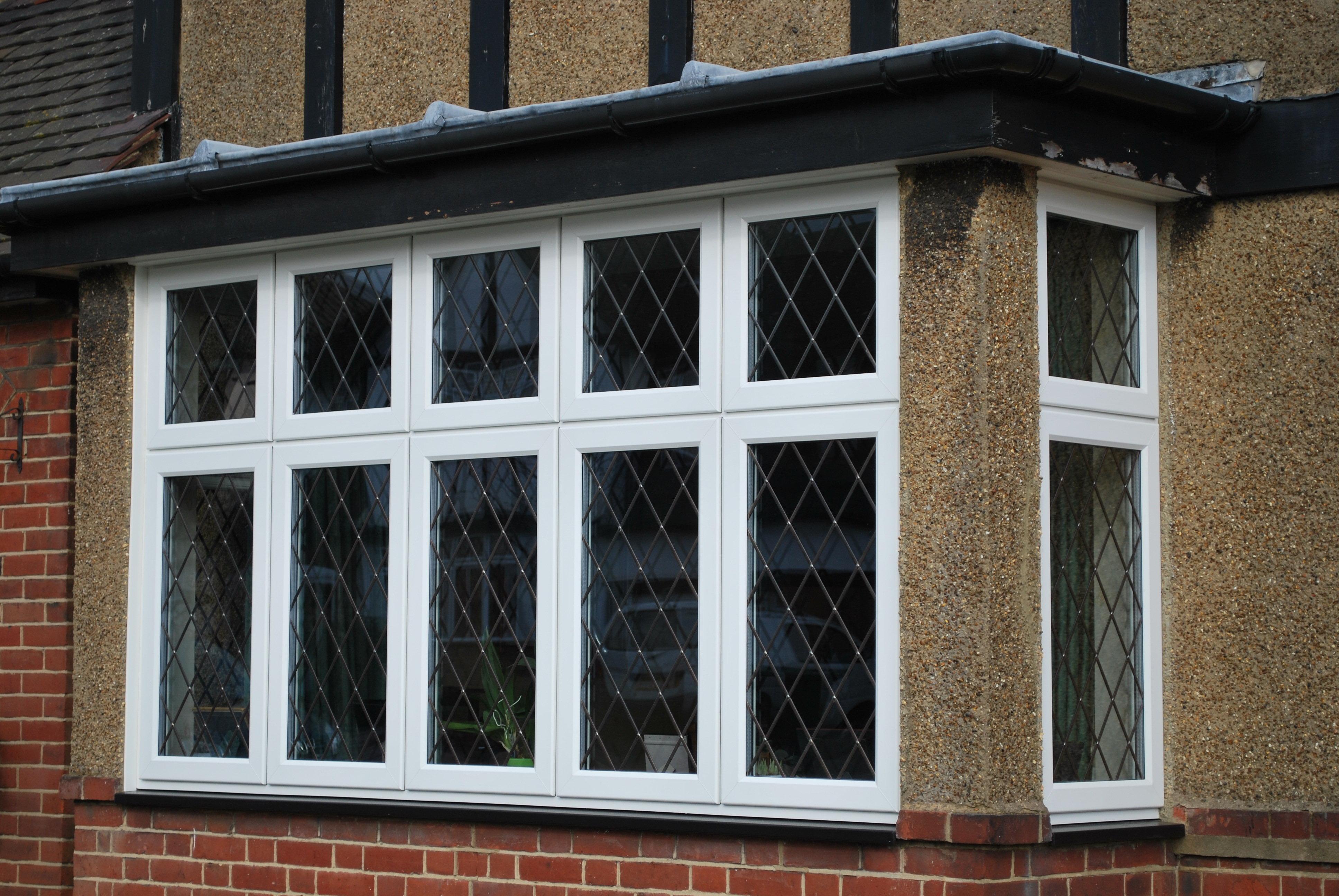 benefits of double glazing